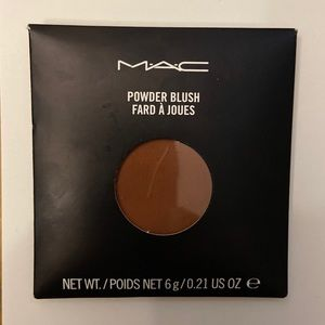 MAC Blush Pan - Raizin